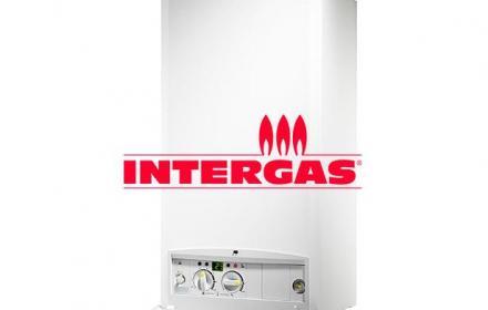 intergas, waterstof
