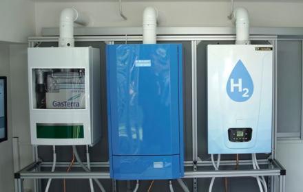 waterstof cv ketels in uithoorn
